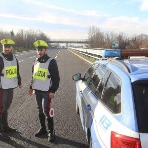 Sulla A14 nel Bolognese rinvenuto il corpo di un rifugiato travolto e ucciso