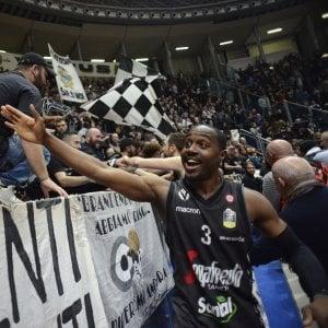 La Virtus vince e si guadagna la Coppa Italia