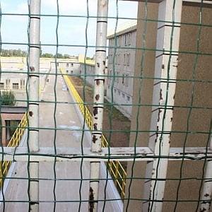 Bologna, detenuto tenta il suicidio in carcere