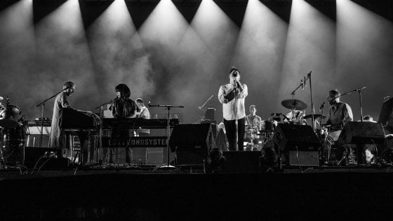 Lcd Soundsystem annunciano una data in Italia