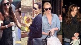 Shopping e dintorni   Le scarpe bolognesi ai piedi delle celebrity