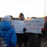 Bologna, Città metropolitana ai presidi: