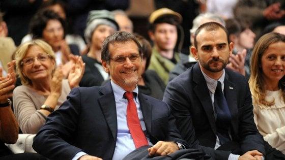 Bologna, il sindaco ribalta la sua giunta: fuori Malagoli e Gambarelli, la cultura a Lepore