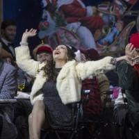 Bologna, applausi alla Bohème al teatro Comunale di Bologna