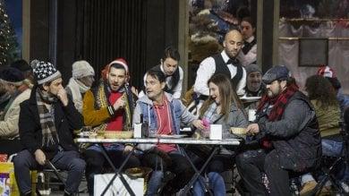 Un successo la Bohème al Comunale  ritratto impietoso dei giovani d'oggi   Foto
