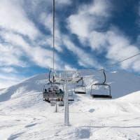 Corno alle Scale, feriti due piccoli sciatori