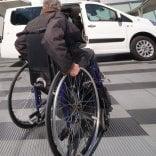 Piazza Maggiore, arrivano  gli scivoli per i disabili