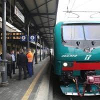 Modena, cadavere sui binari: treni in ritardo