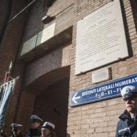 Bologna, verso il giorno della memoria nel nome di Weisz