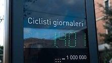 """Refuso sul contaciclisti A Porta San Vitale sono """"giornaleri"""""""