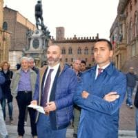 Parlamentarie,  i candidati Cinque Stelle a Bologna e in Emilia-Romagna