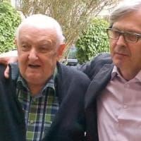 È morto a 97 anni Giuseppe Sgarbi, farmacista e scrittore