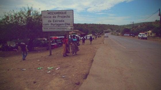 La sfida di solidarietà che parte da Bologna: aprire una gelateria in Mozambico