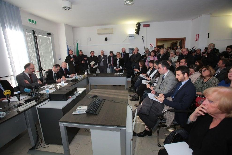 Daspo Per Minniti Bologna Il Ministro Dell 39 Interno