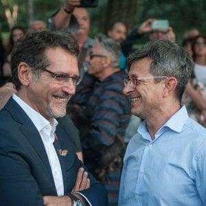 """Liste Pd, l'Arcigay: """"Garantire un posto a Sergio Lo Giudice"""""""