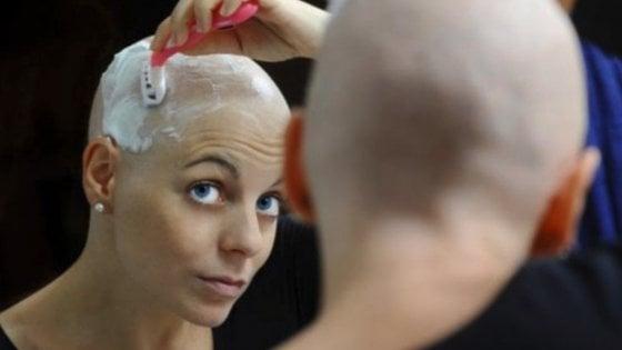 Wondy. che lottò col sorriso contro il tumore: le sue fotografie a Bologna sono un messaggio di vita
