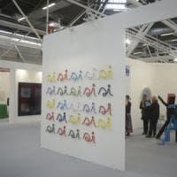 Opere e gallerie in passerella a Bologna: la sfida di Arte Fiera