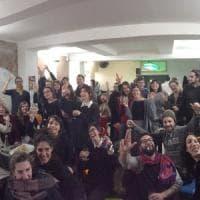Lo Stato Sociale incanta Sanremo