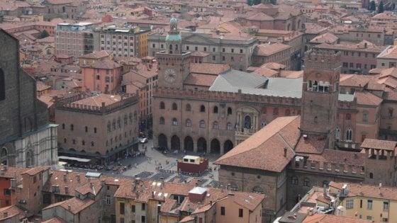 Ufficio Matrimoni Bologna : Una bologna che cresce grazie agli immigrati sì ma dai dintorni
