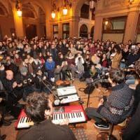 Stato Sociale show a Bologna