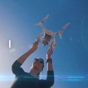 """Cervia, stop ai droni fuorilegge in spiaggia: """"Intralciano gli elicotteri"""""""