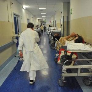 Modena, sei intossicati dal monossido di carbonio: anche un neonato