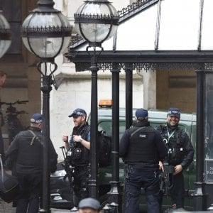 Ragazzo di Piacenza ucciso a Londra: fermato un sospetto