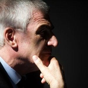 Bologna piange Bibi Ballandi, l'uomo delle stelle