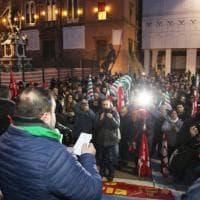 Scende in piazza la Bologna contro i fascismi di ieri e di oggi