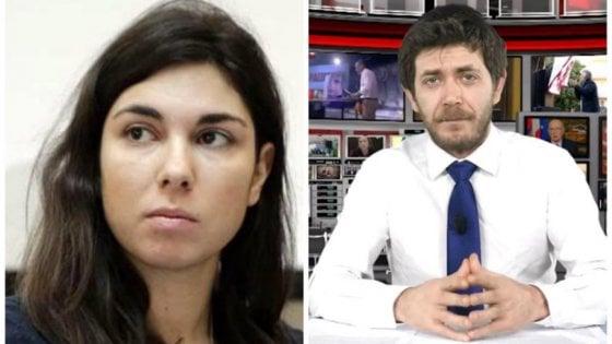 Caso rimborsi M5S, espulso il consigliere regionale Sassi. Giulia Sarti si autosospende, a Rimini interrogato l'ex compagno