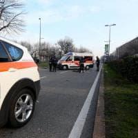 Schianto nel Bolognese, muore una donna