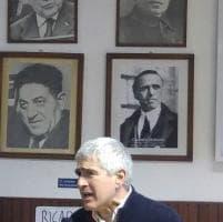 Pierferdinando Casini e il pantheon comunista