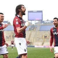 Il Bologna più mesto si porta a casa i tre punti