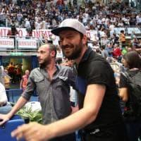 Sold out il concerto di Cremonini a Bologna