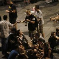 Bologna, educatori anti-sballo fuori dai locali notturni