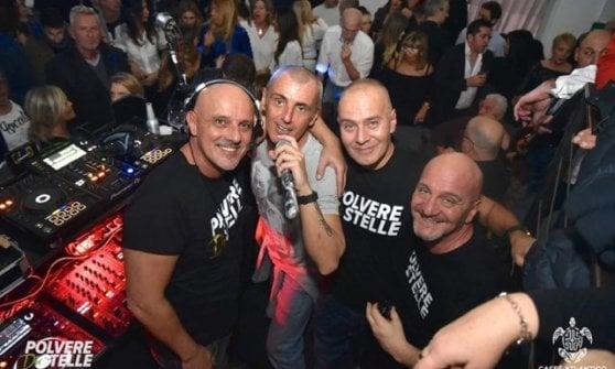 """""""Polvere di stelle"""", le serate e il gruppo Facebook di chi amava la Bologna anni '70-80"""