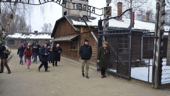 Auschwitz, il Viaggio della memoria che ha unito rabbino, imam, vescovo e sindaco