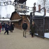 Auschwitz, il Viaggio della memoria che ha unito rabbino, imam, vescovo