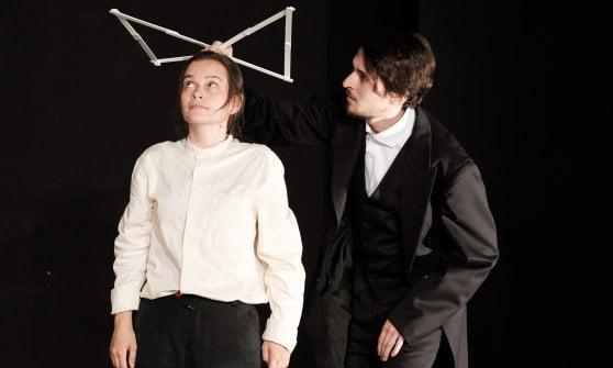 Bimbincittà: visioni di futuro al teatro Testoni