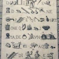 Il rebus più antico mai stampato? E' del '500, scoperto a Reggio Emilia