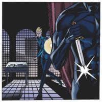 Omaggio a Eva Kant, simbolo di femminilità anche fuori dal fumetto: a Bologna la mostra