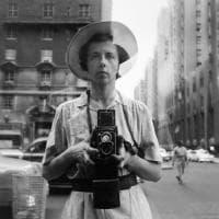Fotografia, in mostra a Bologna le care memorie d'America di Vivian Maier