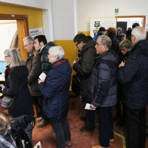 Elezioni, affluenza alle 19:  Emilia-Romagna 66,2%, sempre prima in Italia