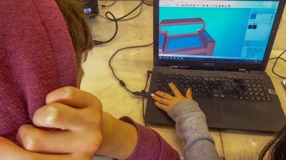 Bimbincittà: progettare in 3D è un gioco da ragazzi