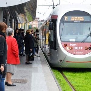 """Merola: """"Bologna avrà il tram e il biglietto unico"""""""
