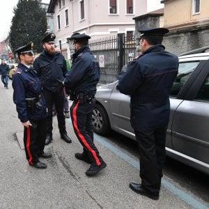 Casalecchio, furto in casa da 80 mila euro