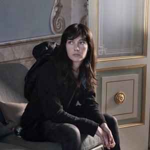 Bologna, al cinema con Repubblica: Giordana denuncia le molestie sul lavoro