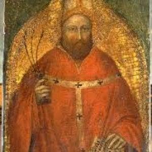 Bologna, rubato un quadro del Trecento dalla Pinacoteca