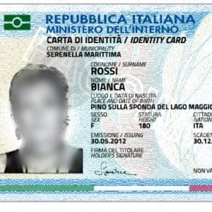 Dal 19 marzo il Comune di Bologna erogherà solo carte d'identità elettroniche