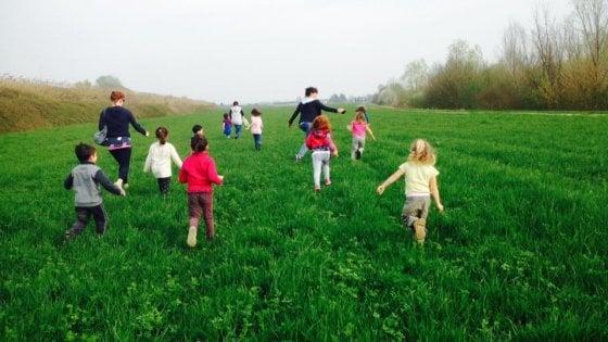 Bimbincittà: alleanza tra scuola e famiglie